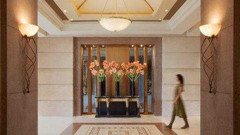 InterContinental CITYSTARS CAIRO - Hotel Entrance