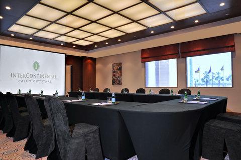 InterContinental CITYSTARS CAIRO - Citadel Conference Room