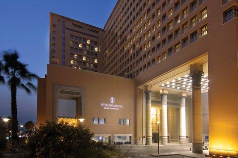 InterContinental CITYSTARS CAIRO - Welcome to InterContinental Cairo Citystars