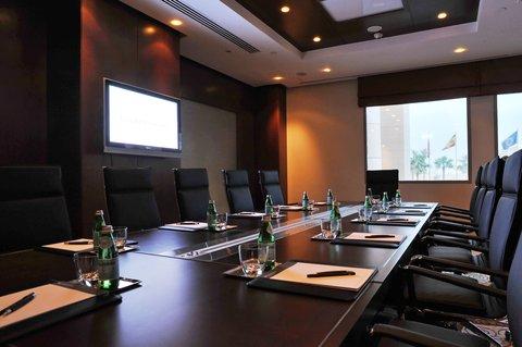 InterContinental CITYSTARS CAIRO - Baron Meeting Room