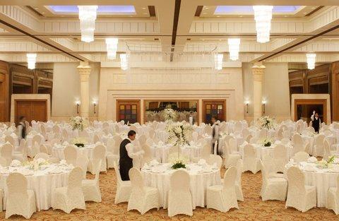 InterContinental CITYSTARS CAIRO - Al Saraya Ballroom