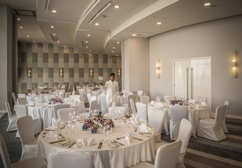 Al Noor, The Event Centre