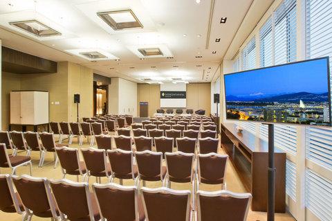 انتركوتيننتال جنيف - Benelux - The perfect place for your next meeting