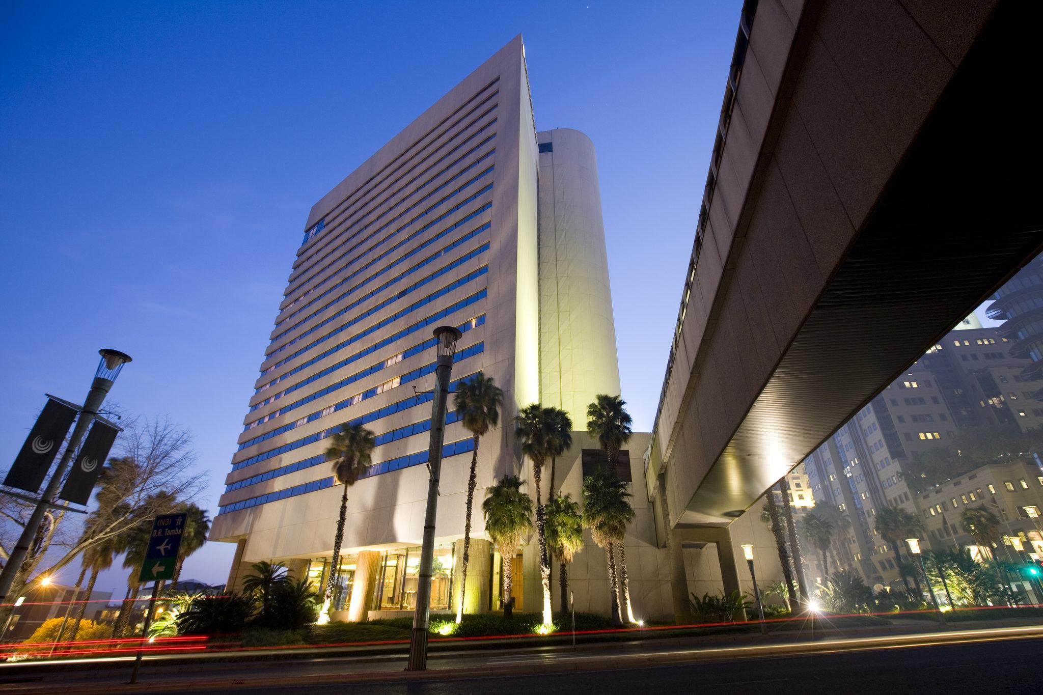 InterContinental JNB Sandton Towers