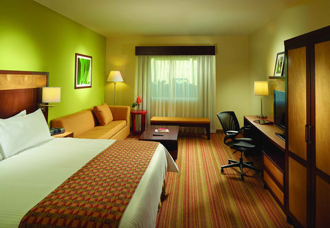Courtyard by Marriott San Jose Airport Alajuela - Superior King Guest Room