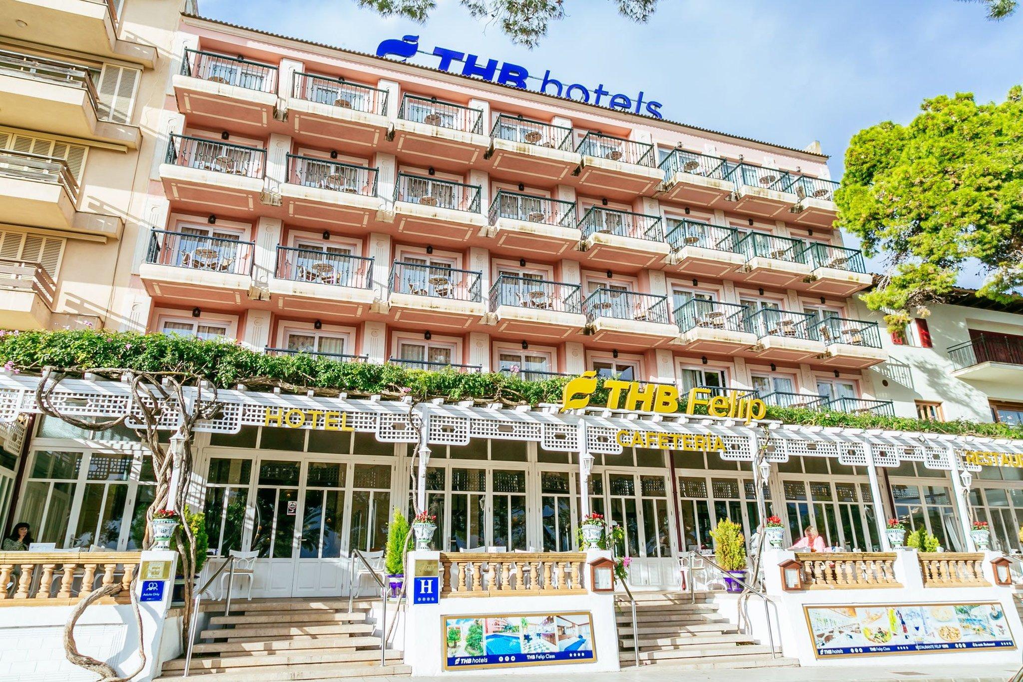 Felip Hotel