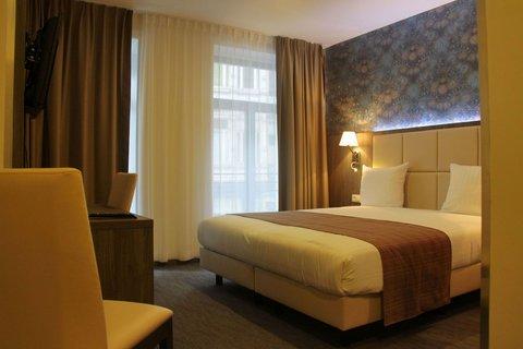 Dansaert Hotel - Standard Double Room