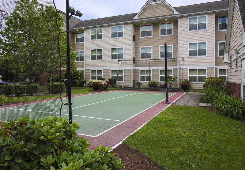Residence Inn By Marriott Salem