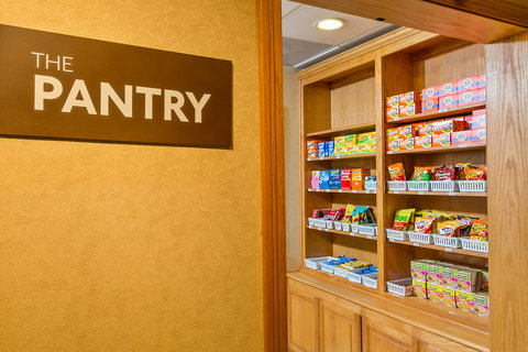 Staybridge Suites BROWNSVILLE - The Pantry