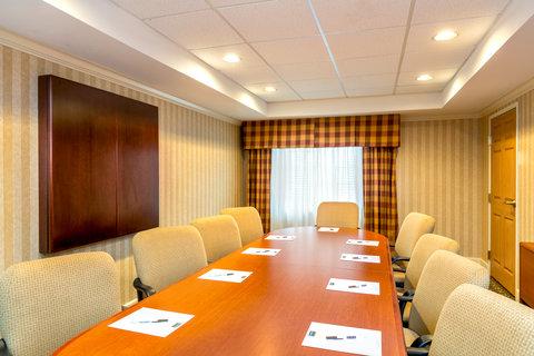 Staybridge Suites BROWNSVILLE - Meeting Room