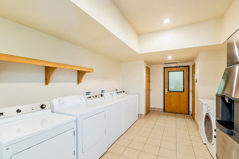 Staybridge Suites BROWNSVILLE - Laundry Facility