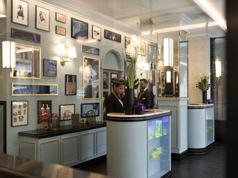 Rotary Mgallery Hotel - Exterior