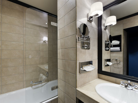 Rotary Mgallery Hotel - Guest Room