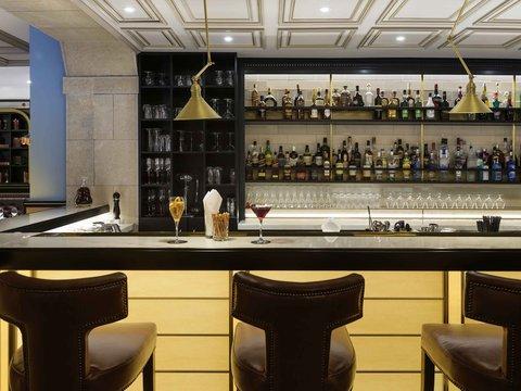 Rotary Mgallery Hotel - Interior