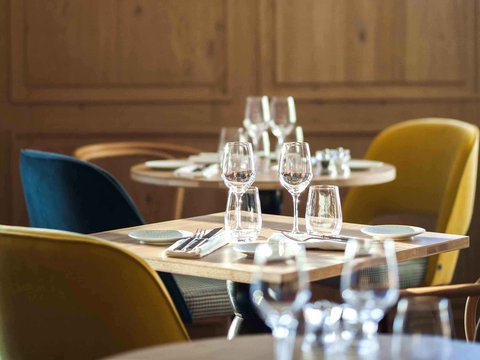 Le Regina Biarritz Hotel & Spa by MGallery Collection - Restaurant