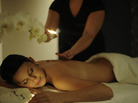 Le Regina Biarritz Hotel & Spa by MGallery Collection - Spa