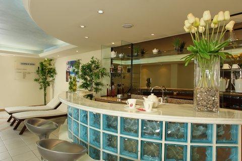 玛加尔黎巴嫩青山温泉度假洲际酒店 - Spa