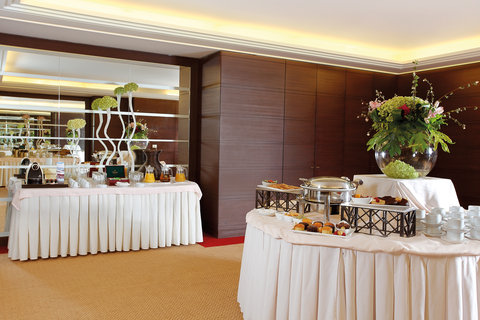 玛加尔黎巴嫩青山温泉度假洲际酒店 - Pre-Function Area
