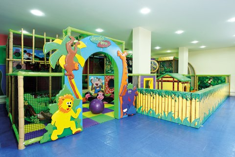 玛加尔黎巴嫩青山温泉度假洲际酒店 - Children s Recreation