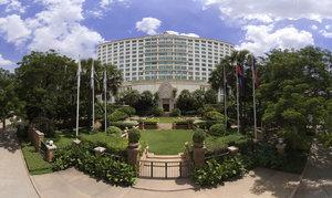 InterContinental Phnom Penh - Hotel Exterior
