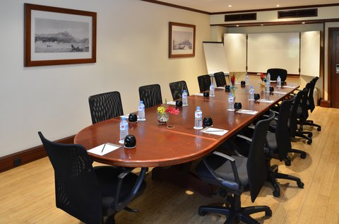 Intercontinental Resort Tahiti - Boardroom