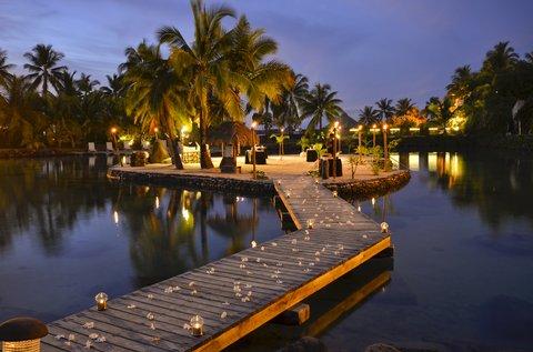 Intercontinental Resort Tahiti - Motu Iti