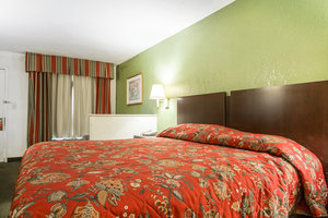 Room - Econo Lodge Beaufort