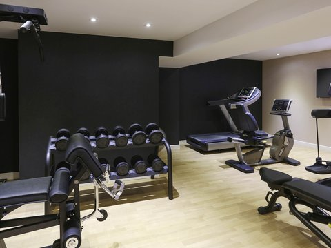 Le Regina Biarritz Hotel & Spa by MGallery Collection - Recreational Facilities