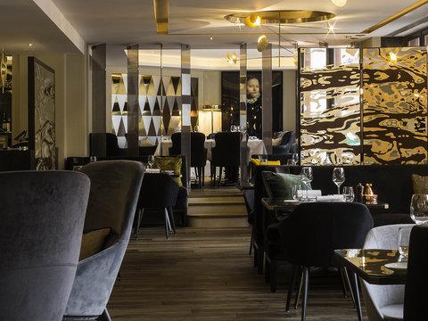 Sofitel Legend the Grand Amsterdam - Restaurant