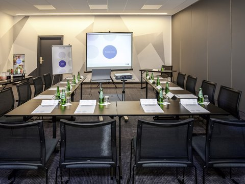 Novotel Gdansk Marina Hotel - Meeting Room