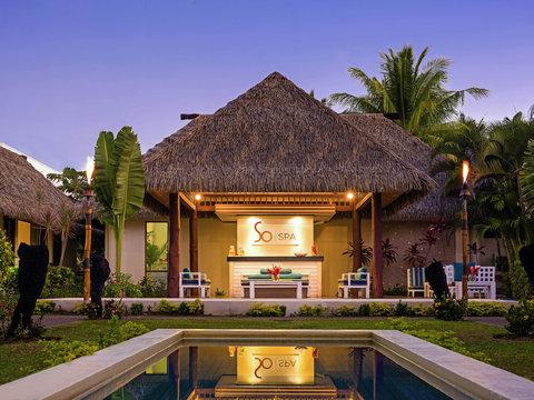 Sofitel Fiji Resort and Spa - Spa