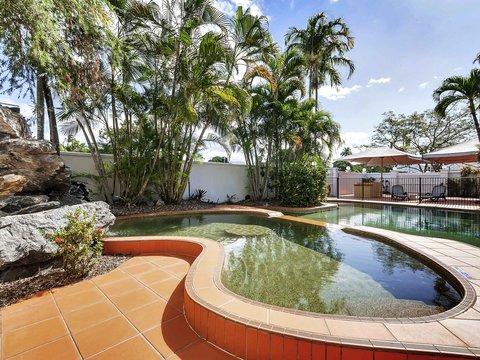 All Seasons Cairns - Recreational Facilities
