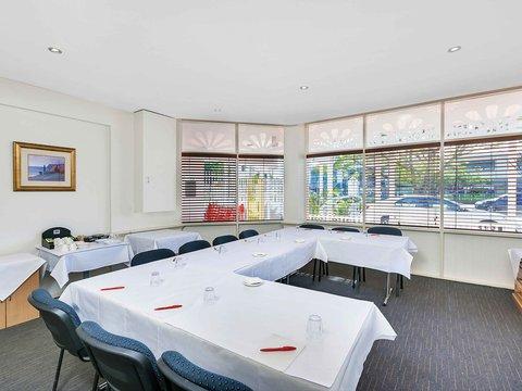 All Seasons Cairns - Meeting Room