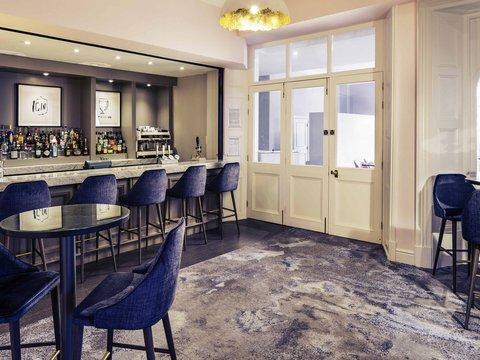 Mercure Gloucester Bowden Hall Hotel - Interior