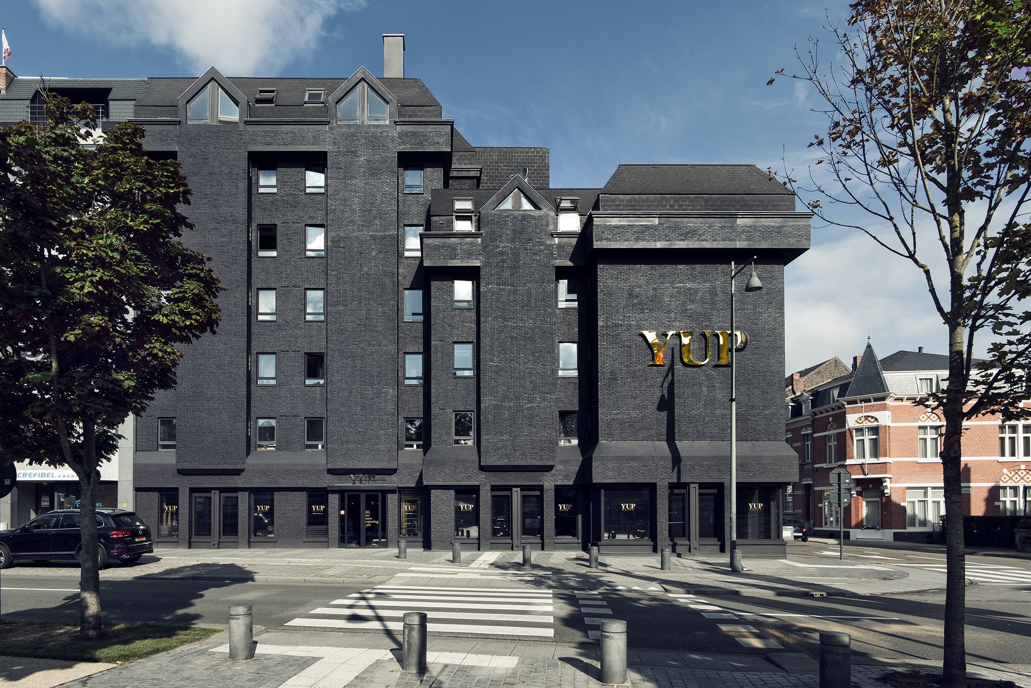 The Different Hotel Hasselt