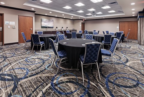 Holiday Inn Express & Suites GLENPOOL-TULSA SOUTH - Meeting Room a