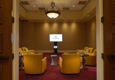 Renaissance Tampa International Plaza Hotel - Marbella