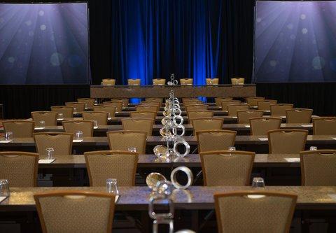 Renaissance Tampa International Plaza Hotel - Social Events