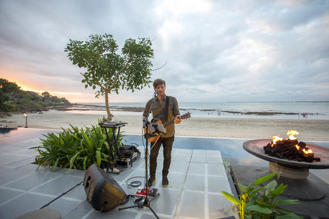 Four Seasons Resort Bali at Jimbaran Bay - Live Music at Sundara