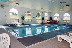 Pool - Red Roof Inn Osage Beach