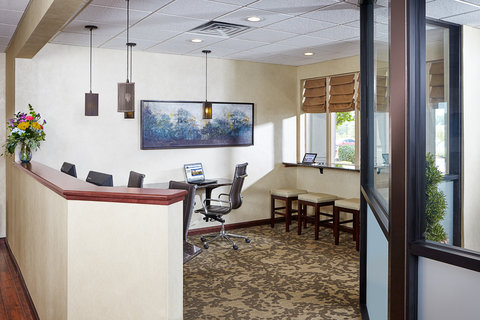 BEST WESTERN PLUS Dubuque Hotel & Conference Center - Business Center