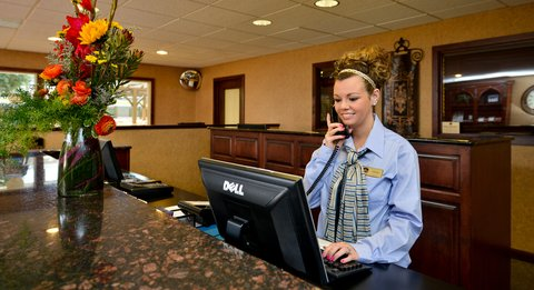 BEST WESTERN PLUS Dubuque Hotel & Conference Center - Dubuque Hotel   Conference Center