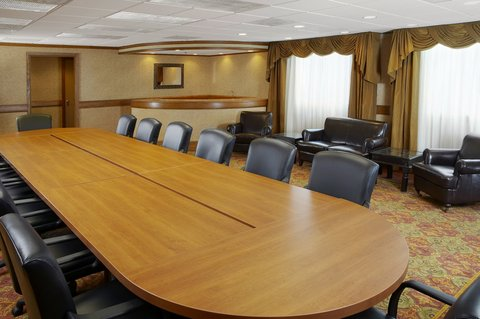BEST WESTERN PLUS Dubuque Hotel & Conference Center - Conference Room
