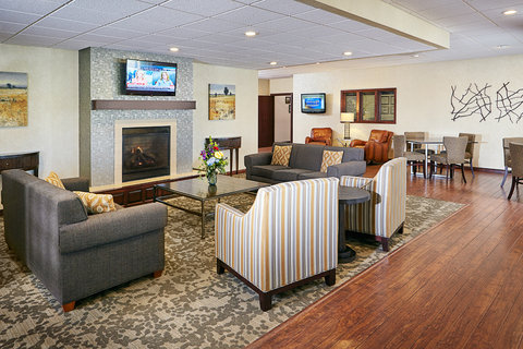 BEST WESTERN PLUS Dubuque Hotel & Conference Center - Welcome