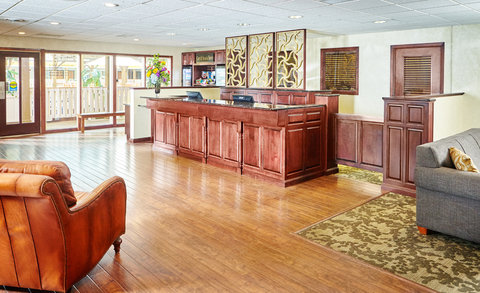 BEST WESTERN PLUS Dubuque Hotel & Conference Center - Friendly Service