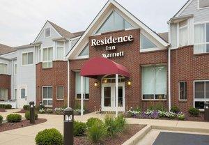 Residence inn blue ash oh see discounts for Hotels near ikea cincinnati