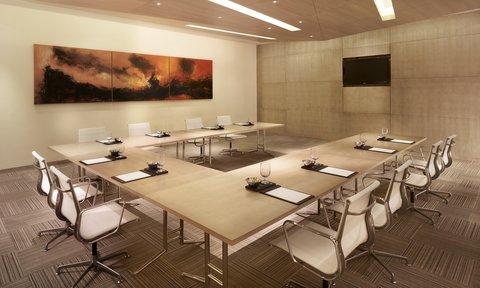 北京紫金丽亭酒店 - Meeting Room
