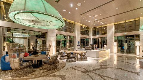Holiday Inn Resort HAINAN CLEAR WATER BAY - Fairway Lounge