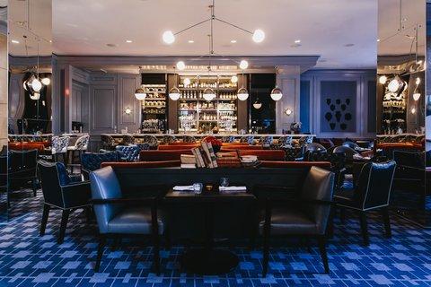 Four Seasons Atlanta - Bar Margot