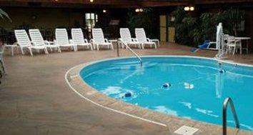 BEST WESTERN Atrium Gardens - Pool